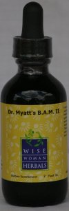 Broad Anti Microbial Tincture