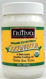 Coconut Oil - A Healthy Oil Of Many Uses