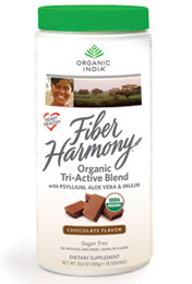 Fiber Harmony Chocolate