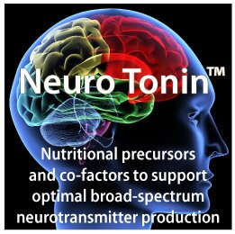 NeuroTonin by Dr. Myatt