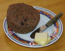 A Myatt Muffin - Ready To Serve