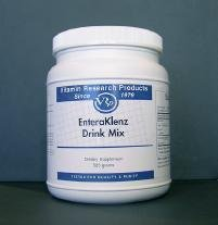 EnteraKlenze for Systemic Detoxification